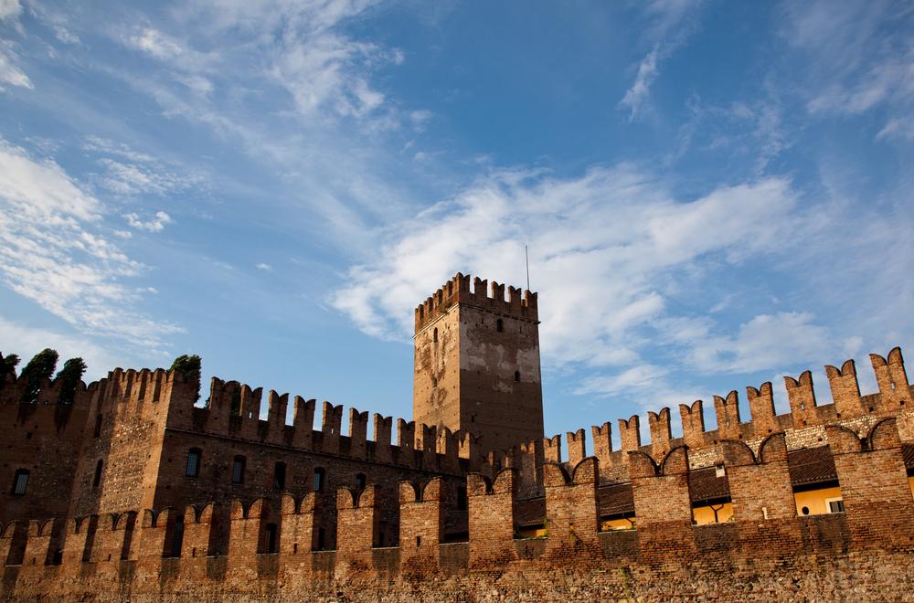 فيتشيو في فيرونا - مدينة فيرونا الايطالية