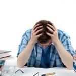 قلق ورهاب الإمتحانات وكيفية التغلب عليه