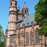 مدينة فورمس الالمانية بالصور
