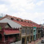 أشهر مناطق الجذب في منطقة جيلانغ سيراي بسنغافورة