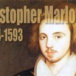 نبذة عن حياة الكاتب الإنجليزي كريستوفر مارلو