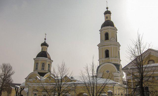 في بينزا الروسية 1 - مدينة بينزا الروسية