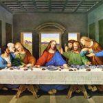 ألغاز غامضة في أشهر لوحات الرسام ليوناردو دافنشي
