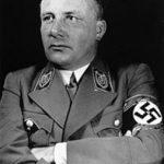 نبذة عن مارتن بورمان الذراع الايمن لـ أدولف هتلر