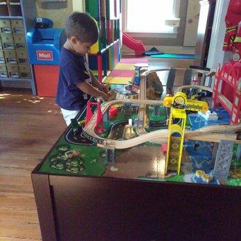 الاطفال - مدينة بوكا راتون الأمريكية