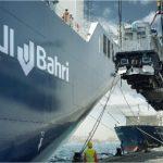 """مجموعة البحري """" أبرز شركات النقل في العالم """""""