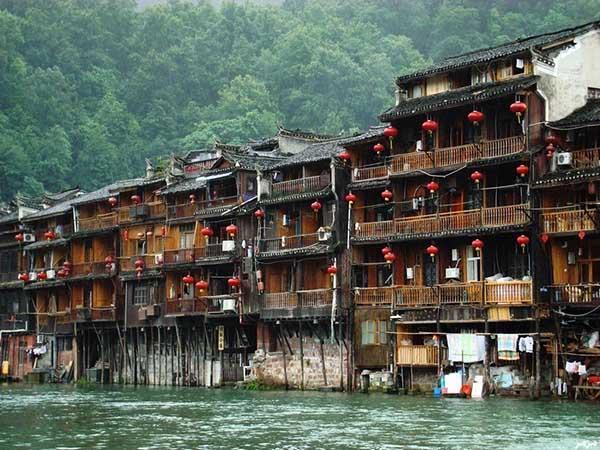 فانغهوانغ - معلومات سياحية عن مدينة فانغهوانغ