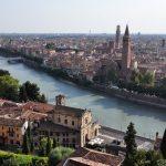 مدينة فيرونا الايطالية بالصور
