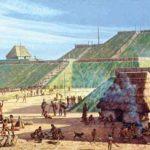 كاهوكيا ذا الطبيعة الهندية اول مدينة في امريكا الشمالية