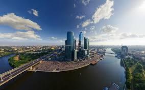 يكاترينبورغ الروسية - مدينة يكاتيرينبورغ الروسية