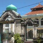 أكبر 10 مساجد في بالي