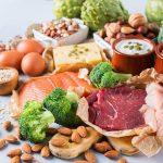 الأطعمة الغنية بالنياسين ( فيتامين ب3 ) وفوائدها