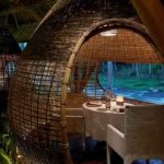 أفضل 10 مطاعم رومانسية في بالي