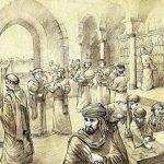 كشف سر اختفاء مكتبة خزانة بيت الحكمة الأموية
