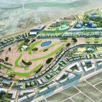 مشروع قريات السياحي بسلطنة عمان