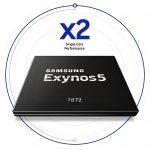مميزات المعالج Exynos 7872 للجوالات المتوسطة