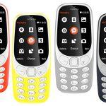 جوال نوكيا 3310 - 2018 الجيل الجديد يدعم 4G