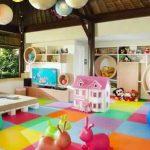 أفضل الفنادق التي تضم نوادي للأطفال في بالي