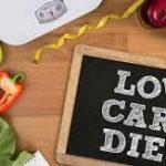 معلومات عن النظام الغذائي منخفض الكربوهيدرات