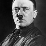 القصة الحقيقية وراء انتحار ادولف هتلر
