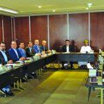 التعاون بين السلطنة وايران في مجال الشبكات المتنقلة