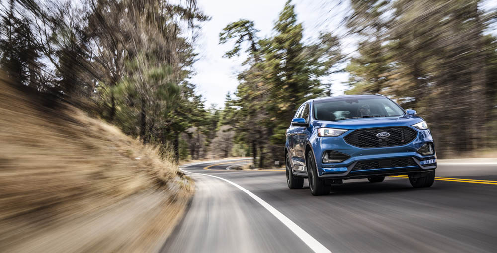 Photos and specifications of Ford Edge ST 2019 Sport Photos and specifications of Ford Edge ST 2019 Sport  D9 88 D8 A7 D8 AC D9 87 D8 A9  D9 81 D9 88 D8 B1 D8 AF  D8 A7 D9 8A D8 AF D8 AC ST 2019
