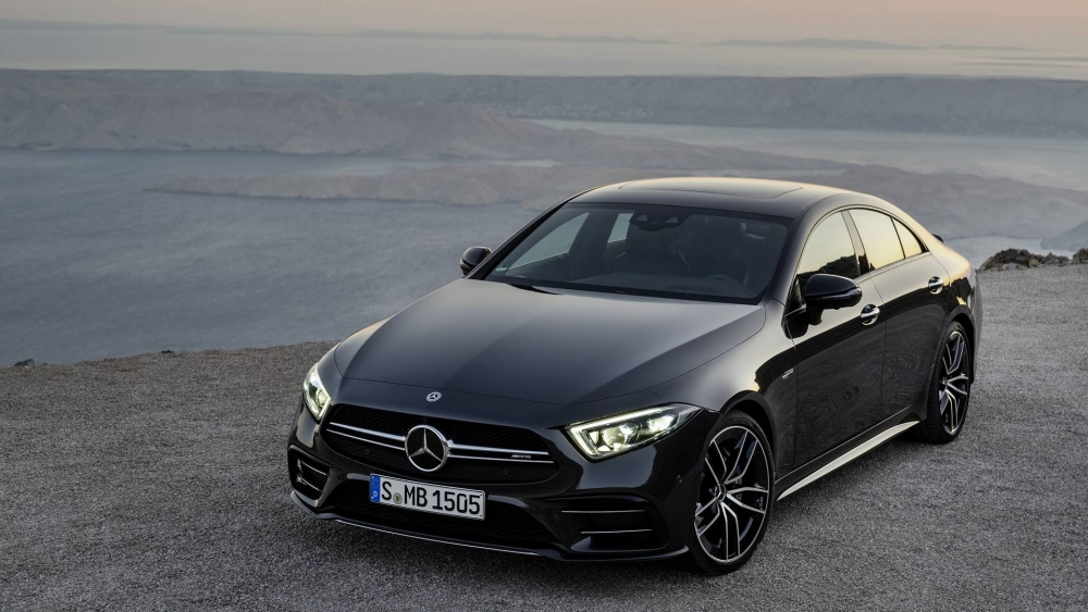 See the Mercedes CLS 53 AMG 2019 with a hybrid engine See the Mercedes CLS 53 AMG 2019 with a hybrid engine  D9 88 D8 A7 D8 AC D9 87 D8 A9  D9 85 D8 B1 D8 B3 D9 8A D8 AF D8 B3 CLS 53 AMG 2019