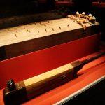 أغرب و أقدم الآلات الموسيقية بالصور