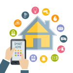 أدوات تجعل منزلك أكثر ذكاءًا