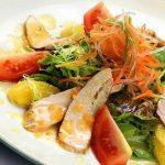جولة إلى مطعم وبار كوري في بالي