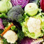 الأطعمة الغنية بالكبريت وأهميتها