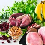 الأطعمة الغنية بالنحاس وأهميتها في النظام الغذائي