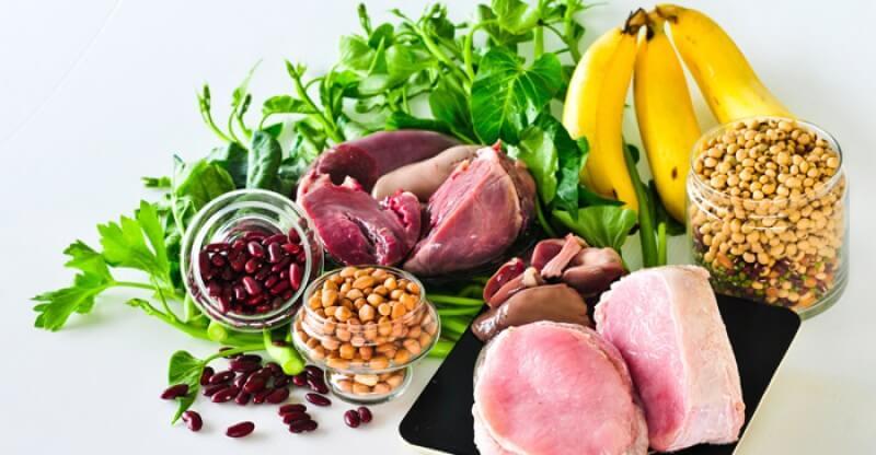 الأطعمة الغنية بالنحاس وأهميتها في النظام الغذائي المرسال