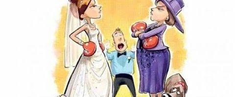3266be575 كيفية التعامل مع أم الزوج الغيورة | المرسال