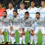 صفقات ينوي ريال مدريد عقدها في صيف 2018