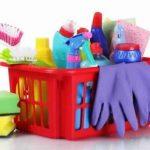 منتجات التنظيف تسبب ضعف في وظائف الرئة ( دراسة )