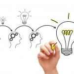 الفرق بين الموهبه والتفوق والابداع