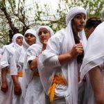 معتقدات وطقوس العبادة في الديانة الايزيدية