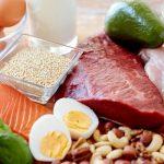 أفضل الأوقات لتناول البروتين