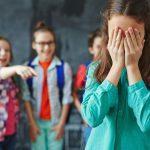 كيفية تعويد الطفل للتعامل مع التنمر