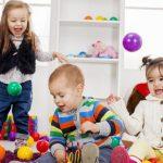 التوعية الجنسية للطفل في مراحل عمره المختلفة