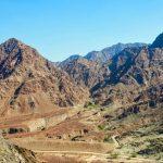 حقائق جيولوجية عن الجبال التي ذكرت في القرآن