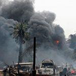 الحرب الأهلية السريلانكية و أهم أحداثها