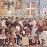 الحرب الساسانية البيزنطية و أهم تفاصيلها