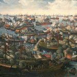 الحرب العثمانية البندقية إحدى أطول الحروب في التاريخ