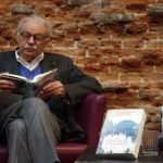 الكاتب الإسباني إدواردو مندوزا غاريجا