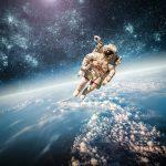 أشياء شهدها رواد الفضاء في رحلاتهم الفضائية