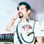 الوزير الإماراتي الشيخ مبارك بن محمد آل نهيان