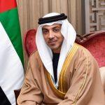 السيرة الذاتية للشيخ منصور بن زايد آل نهيان