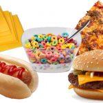 اكتشافات صادمة عن بعض الأغذية المصنعة